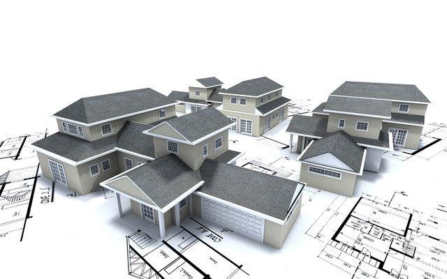 План строительства дома