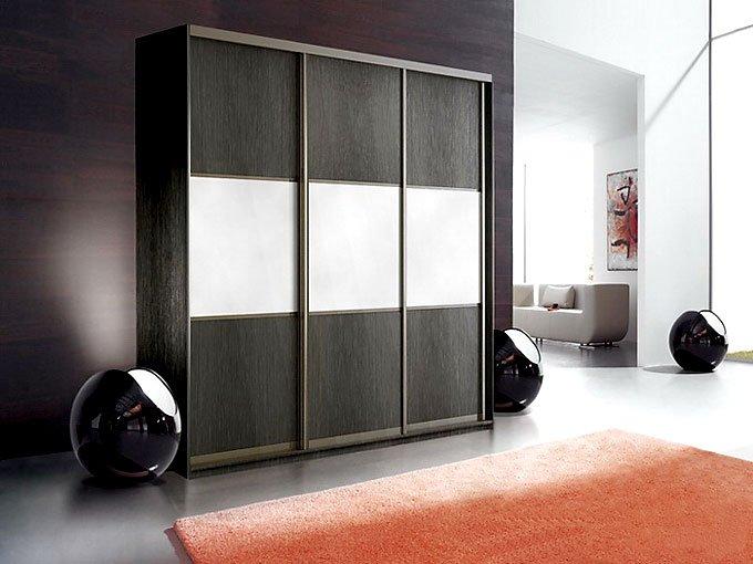Каталог популярных моделей шкафов купе (фото) - Вариант 7