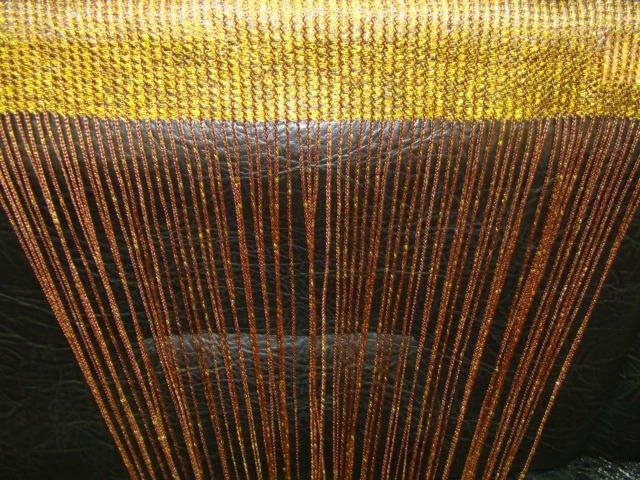 100 вариантов фото штор на люверсах - Вариант 46