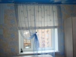 100 вариантов фото штор на люверсах - Вариант 71