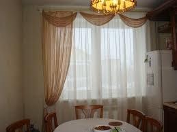 100 вариантов фото штор на люверсах - Вариант 69