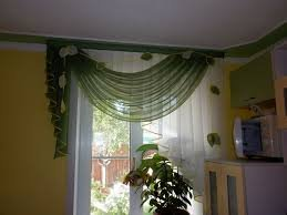 100 вариантов фото штор на люверсах - Вариант 59