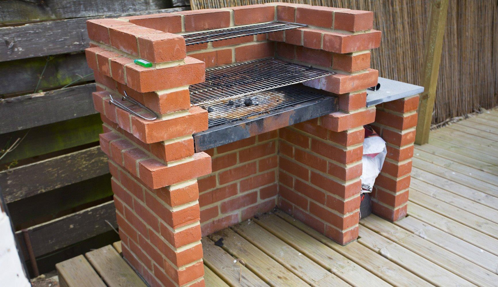инструкция как построить печку в доме